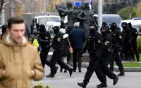 В Беларуси на акциях протеста задержали более тысячи человек