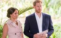 Принцу Гарри и Меган Маркл предрекли постоянную ссылку