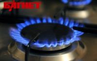 Украина в 2012 году сократила потребление импортного газа на 6%