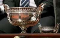 Определились все полуфиналисты Roland Garros