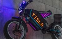 В будущем Tesla может заняться выпуском электровелосипедов