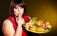 Некоторые привычки приводят к перееданию