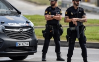 В Барселоне задержали 66 граждан Грузии
