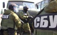 СБУ задержала наркоторговца за предложение взятки своему сотруднику