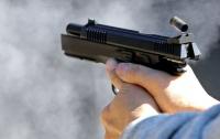 В Харькове злоумышленник восемь раз выстрелил в спецназовца