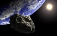 Мимо Земли пролетел астероид размером с автобус