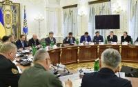 Киев официально признает Донбасс оккупированной территорией