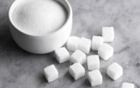 Производство сахара сократилось втрое