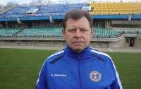 В Ивано-Франковске пропал вице-чемпион мира по футболу