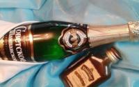 Украинского шампанского и коньяка больше не будет
