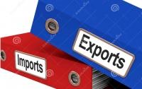 Украина увеличила импорт товаров из России на 40% за год