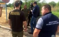 Командир воинской части в Мариуполе хотел подкупить следователя