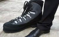 Житель Венесуэлы носит 60-й размер обуви (ФОТО)