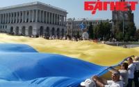В Кабмине уже знает, как отметят 22-годовщину независимости Украины