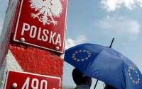 На границе с Польшей возобновлена работа пункта пропуска