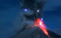Суматру трясёт. Вслед за Этной извергся Синабунг, есть погибшие