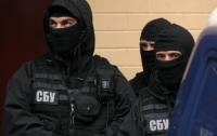 СБУ задержала администратора сепаратистских групп