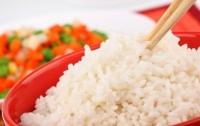 Рис опасен для здоровья - ученые