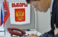 Вокруг выборов мэра Москвы не утихает скандал