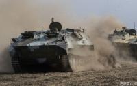 В зоне ООС погиб украинский военный, еще двое ранены