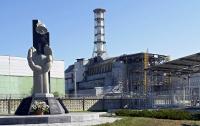 Появилось видео нового саркофага Чернобыльской АЭС с высоты птичьего полета