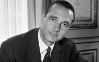 Ушел из жизни бывший президент Франции