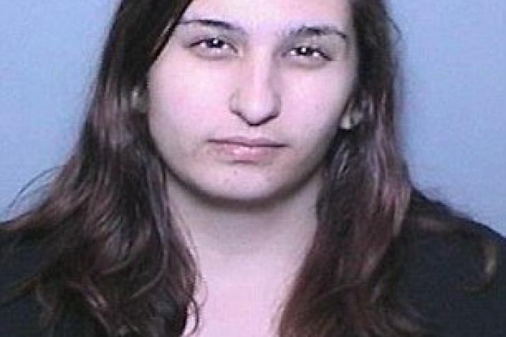 Девушку приговорили кгоду тюрьмы после угроз самой себе вFacebook