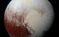 Астрономы предложили новую модель образования Плутона