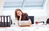 Как избавиться от лишнего веса при сидячей работе