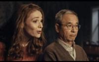 Фильм об Украине глазами японца вышел недавно в сети (видео)