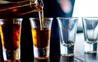 Составлен рейтинг самых крепких алкогольных напитков мира
