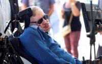 Стивен Хокинг предсказал исчезновение человечества