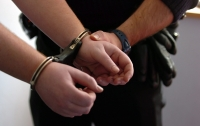 На Киевщине задержан осужденный за убийство, сбежавший из спецучреждения