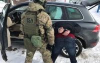 Оперативники СБУ блокировали канал поставок авто на еврономерах в