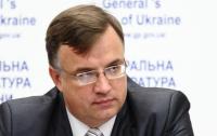Юрій Севрук: Реформа прокуратури неможлива без реформи суду