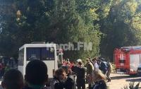 Взрыв в Керчи: число пострадавших при взрыве увеличилось до 70 (видео)
