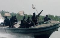 Среди похищенных в Нигерии моряков был украинец - СМИ