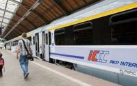 Поляки хотят усовершенствовать украинские поезда