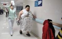 Китайские врачи составили первое руководство по похудению