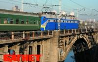 В Украине начали действовать новые тарифы на ж/д перевозки