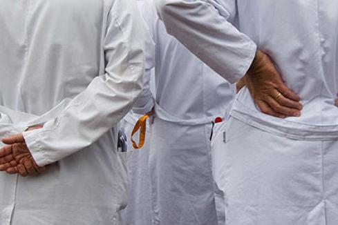 ведь как минздрав может наказать врача за халатность успел поднять
