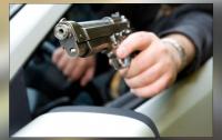 Стрельба по прохожим: В Киеве банда открыла стрельбу по пешеходам