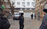 Янукович приехал в суд для видеодопроса, – СМИ