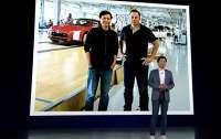 Xiaomi показала первый электромобиль