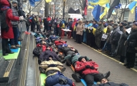 Янукович советовался с Путиным перед расстрелом Майдана, - ГПУ