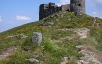 Астрономическую обсерваторию на горе Пип Иван восстановят до 2016 года