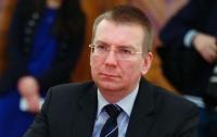 МИД Литвы: РФ должна нести полную ответственность за свои агрессивные действия в Украине