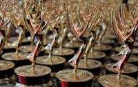 Названы номинанты телевизионной премии