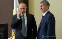 Президент Кыргызстана потребовал от Путина убрать российские военные базы