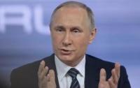 Основные тезисы традиционной пресс-конференции Путина: РФ устала от Крыма